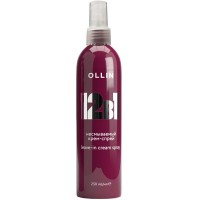 Несмываемый крем-спрей Ollin Leave-in Spray Cream 12 in 1 250 мл