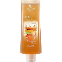 Гель для душа Premium Silhouette Citrus Paradise Shower Gel 200 мл
