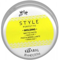 Матовая паста Kaaral Style Perfetto Molding Matte Paste 80 мл