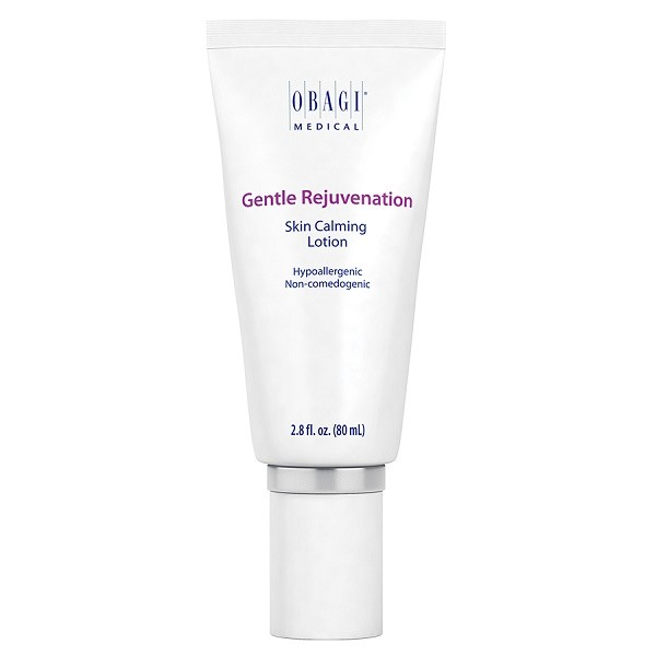 Успокаивающий лосьон Obagi Gentle Rejuvenation Skin Calming Lotion 80 г