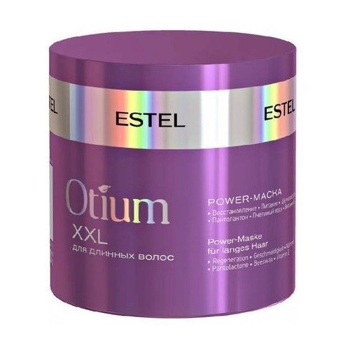 estel otium xxl отзывы