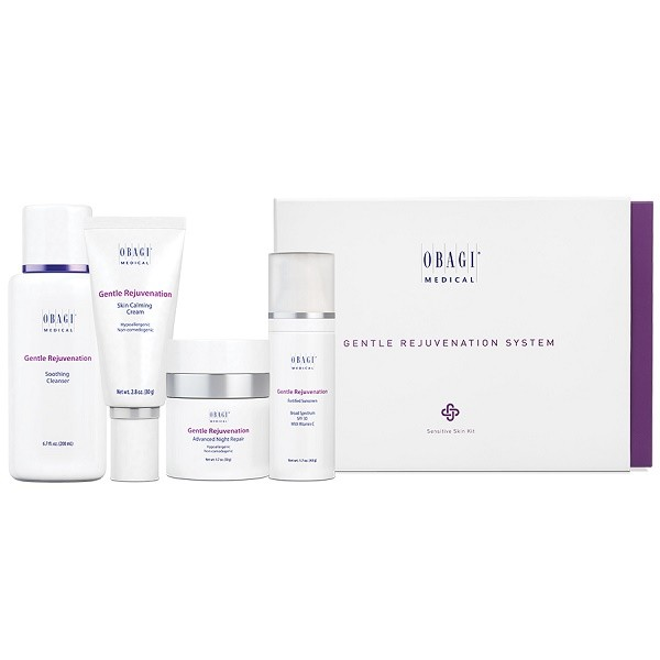 Система Obagi Gentle Rejuvenation